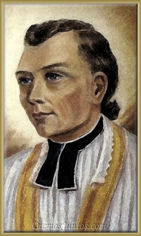 P. Juan Martín Moye