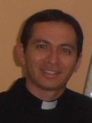 Luis Fernando Días Córdova