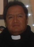 Julio César Cumbe Dután