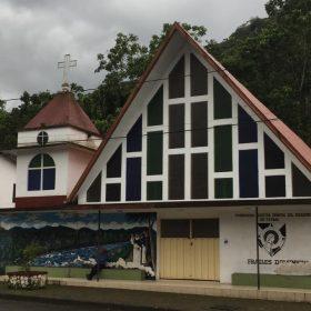 Nuestra Señora de Fátima de Río Negro
