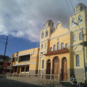 La Dolorosa de Atahualpa