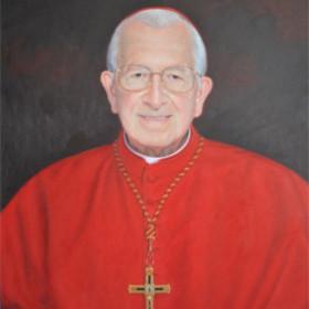 S.E. Sr. Cardenal Bernardino Echeverría Ruiz