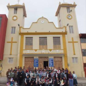 San Jacinto de Izamba