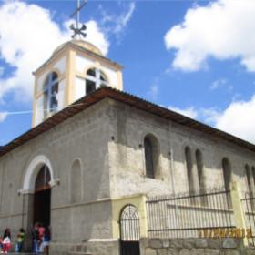 San Vicente Ferrer de Augusto Nicolás Martínez (Mundugleo)