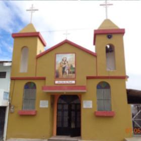 San José de Poaló