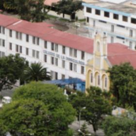 Congregación de la Providencia y de la Inmaculada Concepción