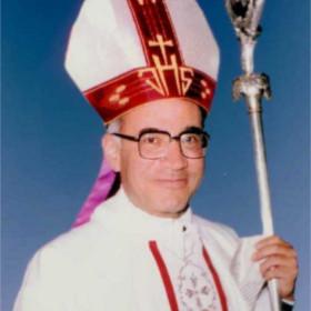 S.E. Mons. Vicente Rodrigo Cisneros Durán