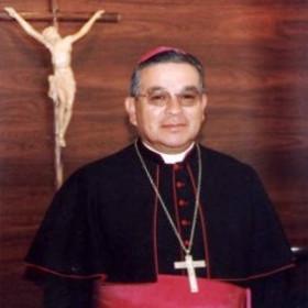 S.E. Mons. Germán Trajano Pavón Puente