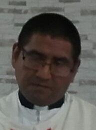 Tarquino Rubén Malusín Pillana