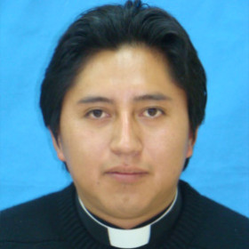 Angel Polivio Aucapiña Toapanta