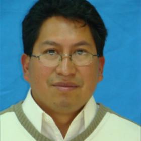 Ricardo Azael Criollo Chasi