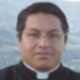 Jorge Luis Gordón Ninacuri