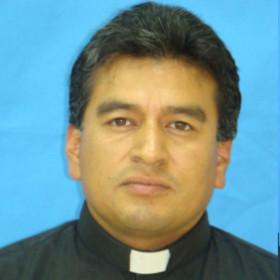 Freddy Fernando Ortega Ortega