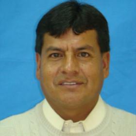 Carlos Luciano Paredes Buenaño