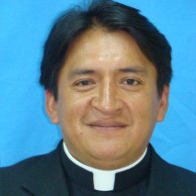 Jaime Rodrigo Tixe Guamán