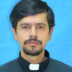 Marco Antonio Villalva Pazmiño