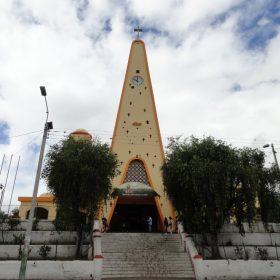 San Cristóbal de Patate