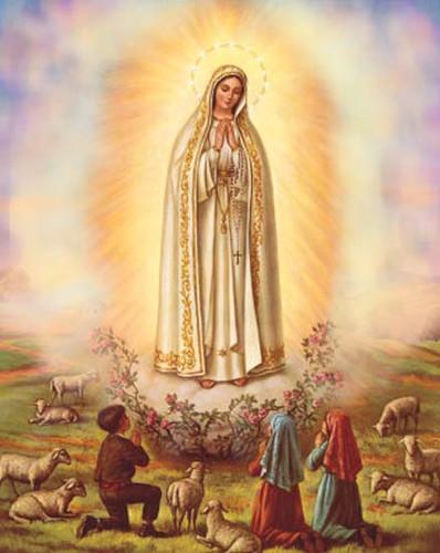 Nuestra Señora del Rosario de Fátima