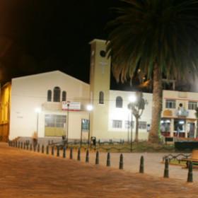 San José de Atocha