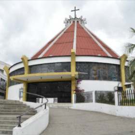 CONGREGACIÓN DE PADRES JOSEFINOS DE MURIALDO