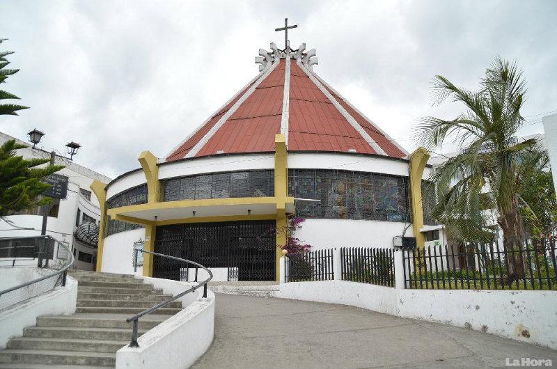 Iglesia de Bellavista