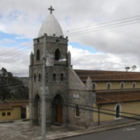 San Lucas de Pilahuín