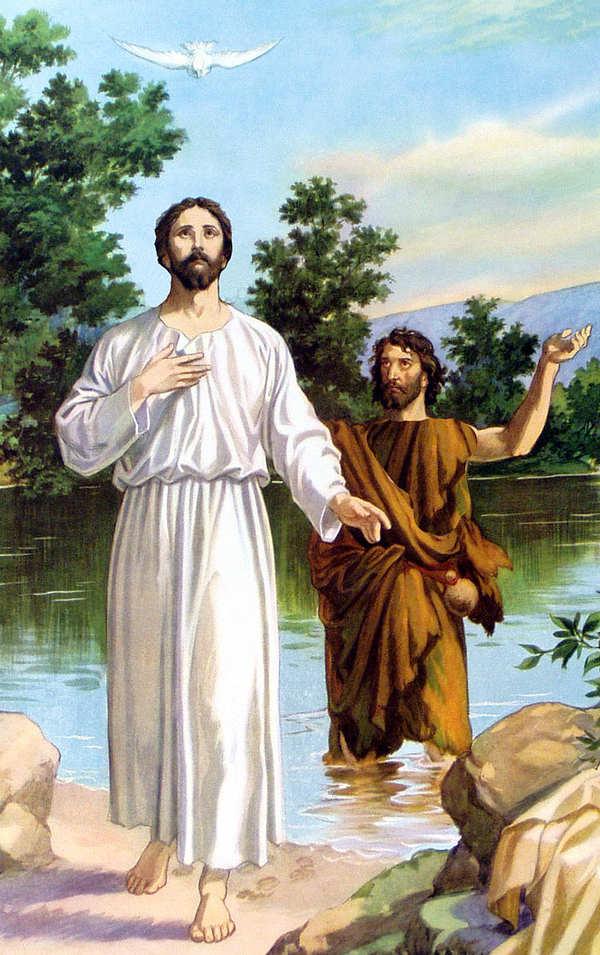 Seminario Mayor Cristo Sacerdote