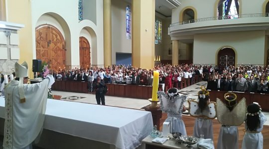 Iglesia Solidaria