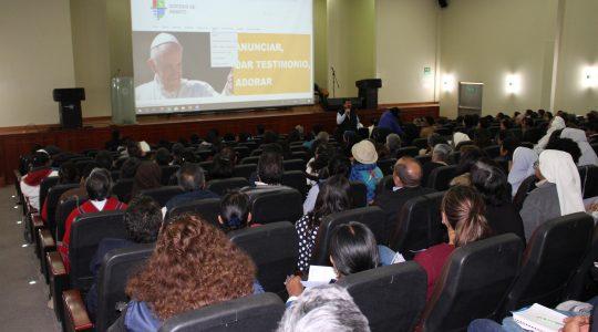 Asamblea Diocesana