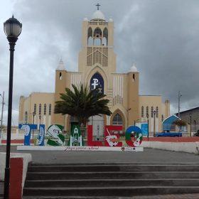 San Miguel Arcángel de Tisaleo
