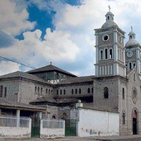 San Antonio de Pasa