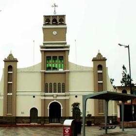 San Isidro Labrador de Picaihua