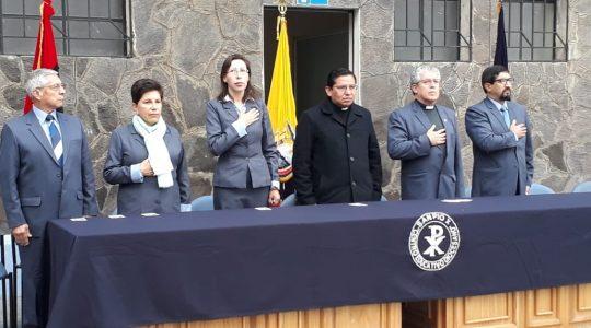 Unidad Educativa San Pío X