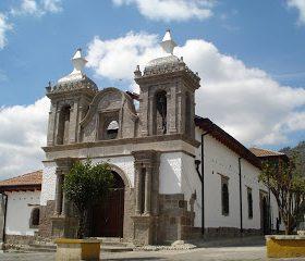 San Bartolomé de Pinllo