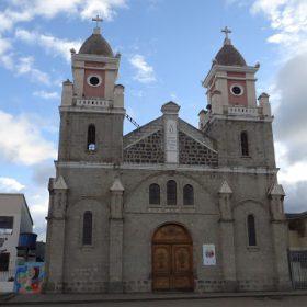 San Antonio de Quisapincha