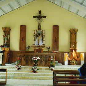 San Miguel Arcángel de Río Verde