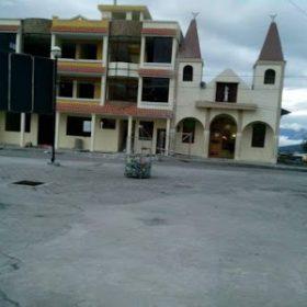 San Felipe de Rumipamba
