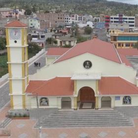 San Pedro de Pelileo