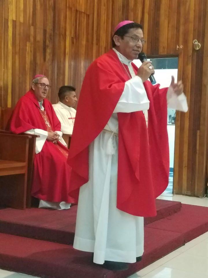 Mons Giovanny