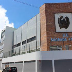 CONGREGACIÓN DE LOS HERMANOS DE LA SAGRADA FAMILIA