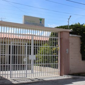 RELIGIOSAS DE SAN JOSÉ DE GERONA (FUNDACIÓN DIVINA MISERICORDIA)